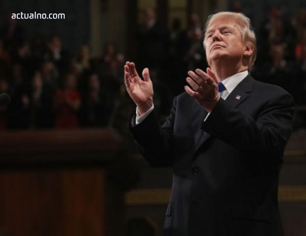 photo of Тръмп заяви, че САЩ ще имат съвършено нови ядрени сили и поиска 716 млрд. за отбрана