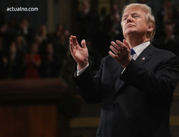 photo of Тръмп смята, че постигането на споразумение с КНДР е необходимо за света