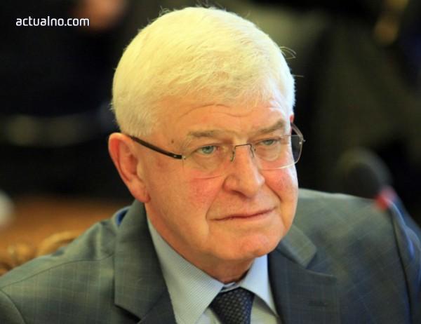 photo of Ананиев: Ще помогнем за преструктурирането на общинските болници