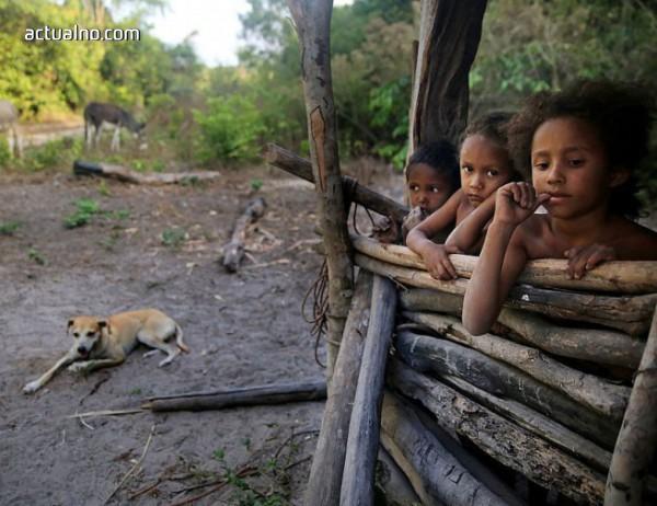 photo of Перу - едно забравено престъпление