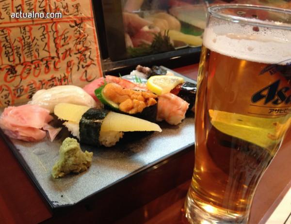 photo of Мястото на бирата в японската култура