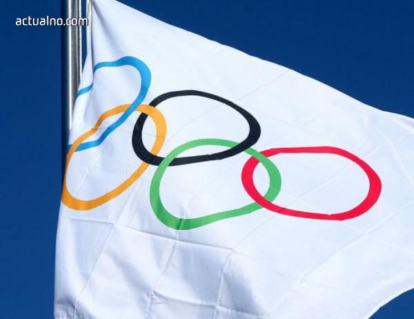 photo of Първо злато за САЩ от Олимпийските игри