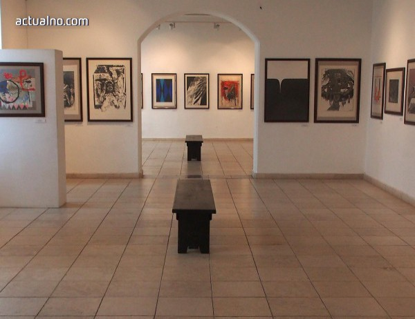 photo of Българка завеща 1,84 млн. лв. на Националната галерия в София