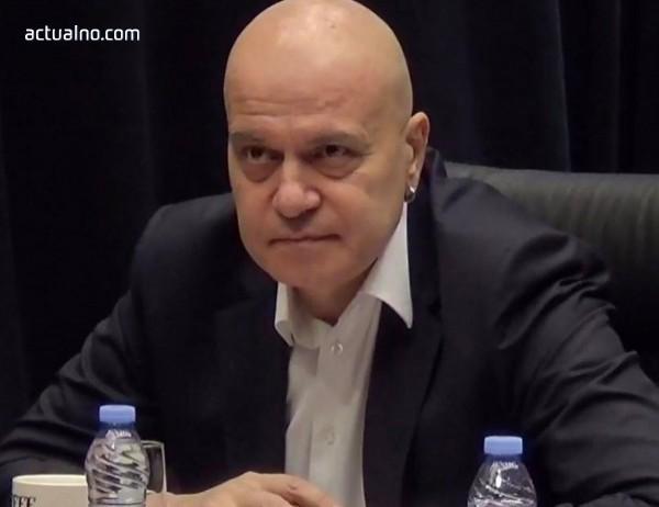 photo of Слави Трифонов: Погазиха референдума