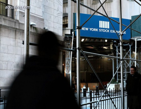 photo of Защо Dow Jones се срина толкова зрелищно?