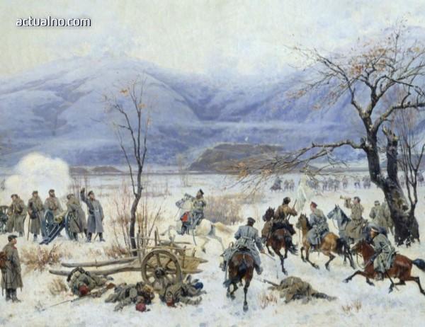 photo of Бургас чества 140 години от освобождението си