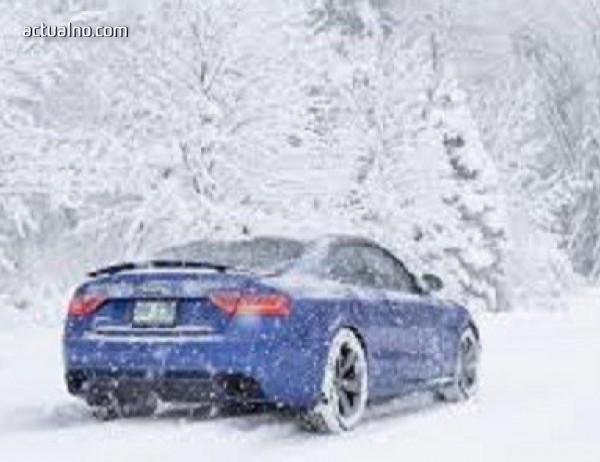 photo of Ако температурите са под нулата, НИКОГА не оставяйте тези неща в колата