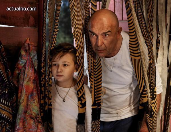 """photo of """"Лили Рибката"""" - първият детски игрален филм от 27 години насам"""
