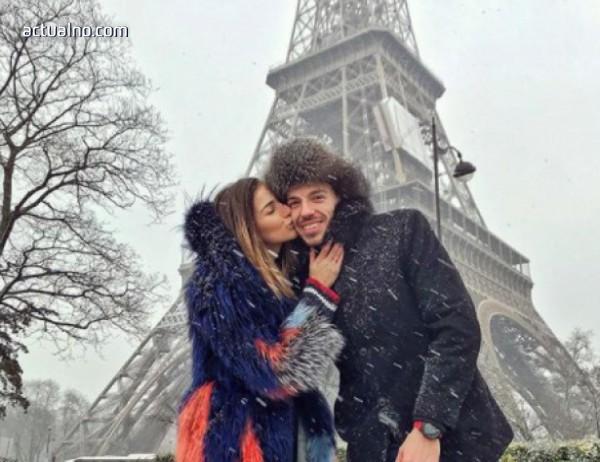 photo of Семейство Петканови на световна премиера в Париж (СНИМКИ)