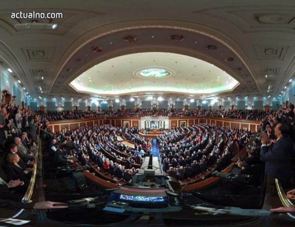 photo of В Сената вече има известно разбирателство за американския бюджет