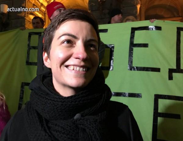 photo of Евродепутатът Ска Келер в София: Брюксел подкрепя протеста за Пирин