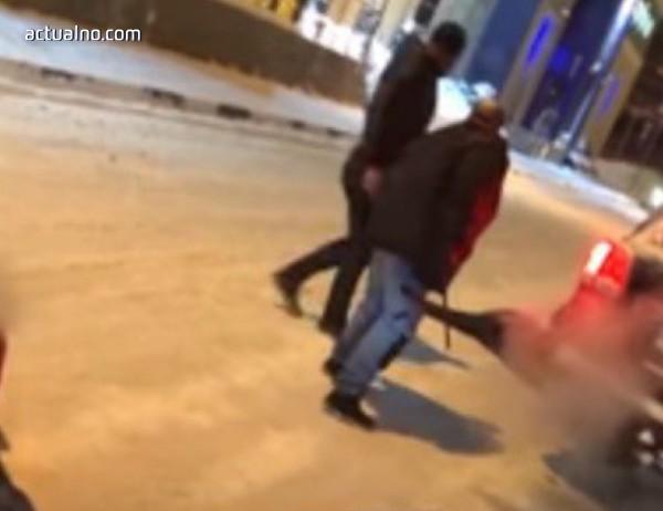photo of Пребиха руски ТВ водещ пред очите на приятелката му (ВИДЕО)
