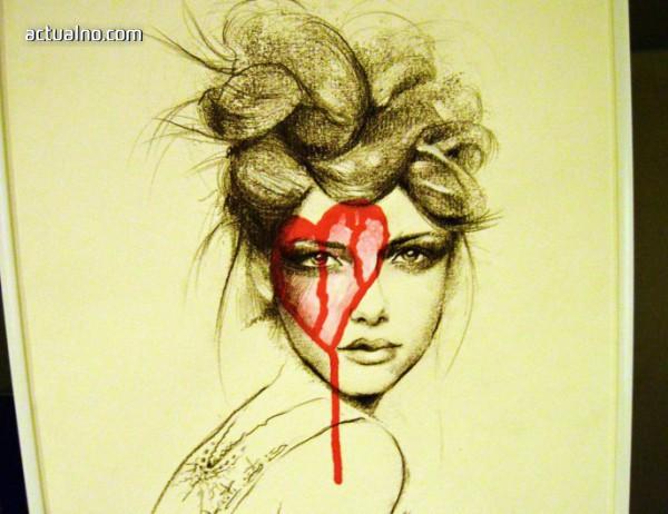 """photo of Художници, фотографи и любители творци представят изложбата """"Love is..."""""""