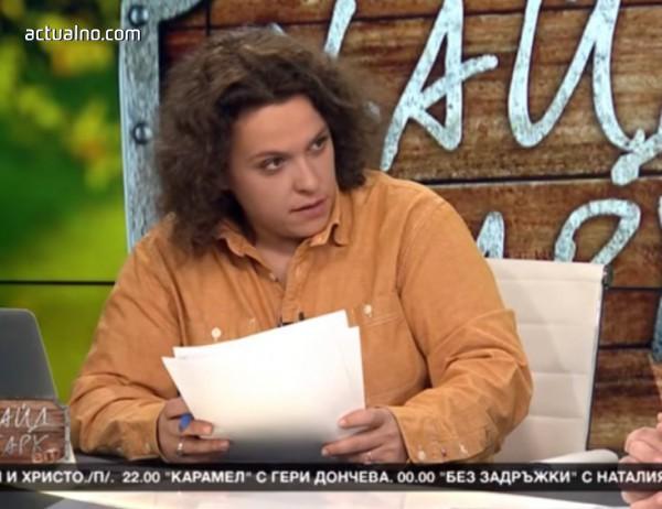photo of Журналистът Полина Паунова: Спират се всички предавания в Би Ай Ти до второ нареждане