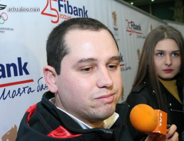 photo of Павел Ангелов се класира на 37-мо място в Пьонгчанг