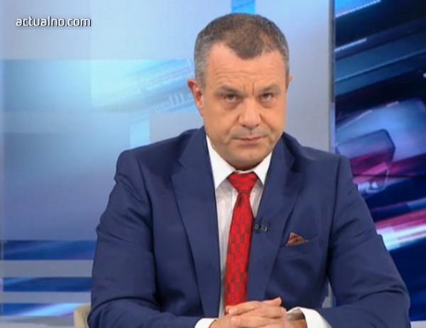photo of Емил Кошлуков се извини за показания среден пръст в ефир