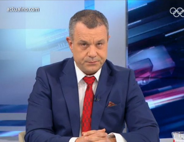 photo of СЕМ глобява БНТ заради средния пръст на Кошлуков