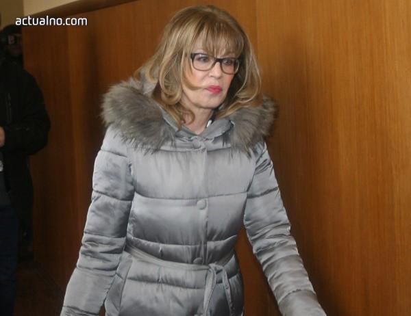 photo of Върнаха делото срещу Румяна Ченалова на спецпрокуратурата за отстраняване на процесуални нарушения
