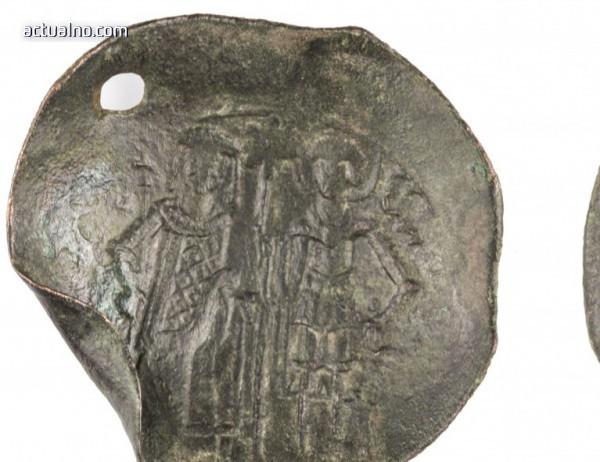 photo of Откриха рядка монета на цар Иван Асен II