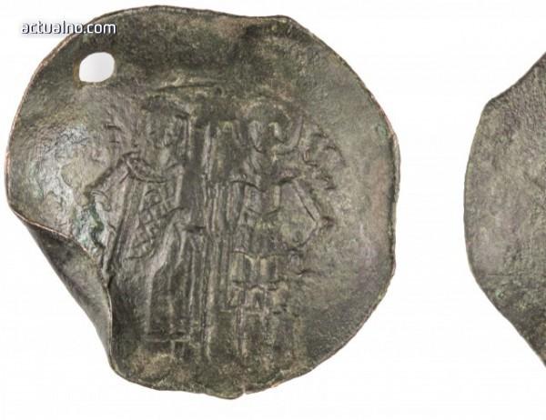 photo of Гръцки и римски монети показва музеят в Смолян