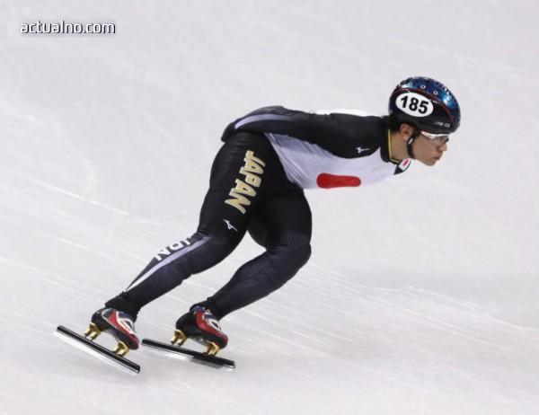 photo of Първи хванат с допинг на Зимната олимпиада
