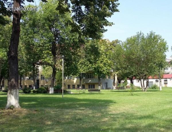 photo of Обмислят изграждане на безплатен паркинг за МБАЛ-Асеновград