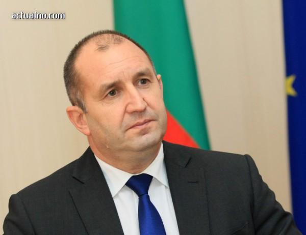 """photo of Румен Радев """"спъна"""" гласуването на министерските оставки"""