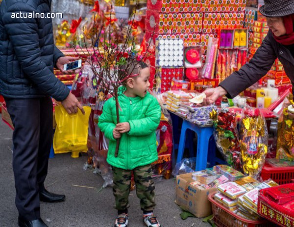 photo of Китай ще разреши трето дете в семейството?