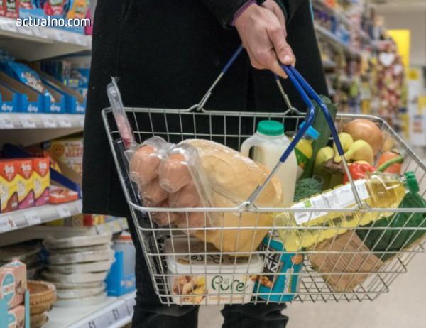 photo of Започна верижното поскъпване на основните стоки и услуги