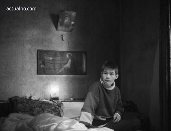"""photo of """"Срам"""" на Петър Крумов с номинация от Европейската Филмова Академия"""