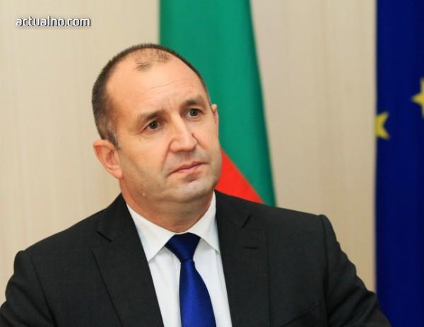 photo of Румен Радев свиква КСНС на 19 април