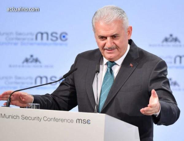 photo of Турция: Израел и САЩ взривяват мира в Близкия Изток