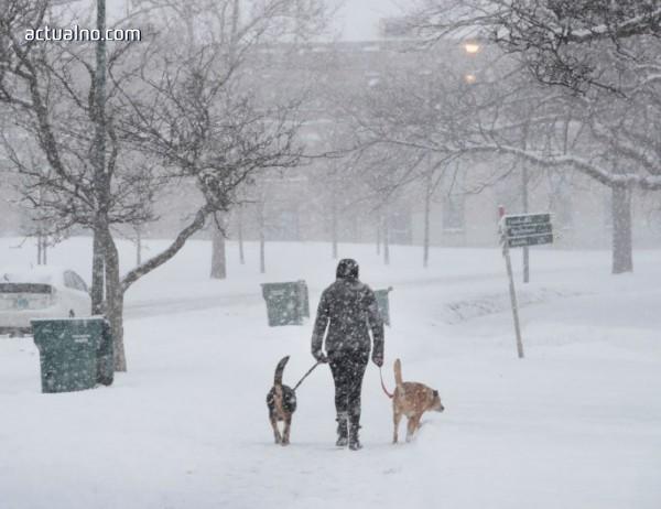 photo of Зимата идва през уикенда