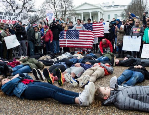 photo of САЩ: Бунтът на поколението Колумбайн
