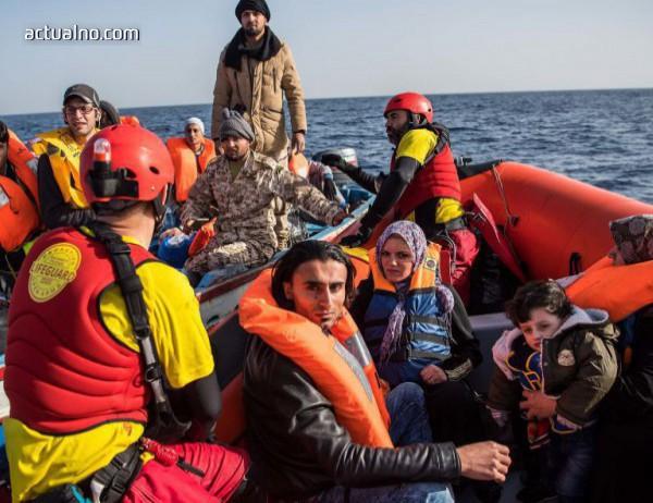 photo of Прогноза: Общата формула за мигрантската политика ще стане формална