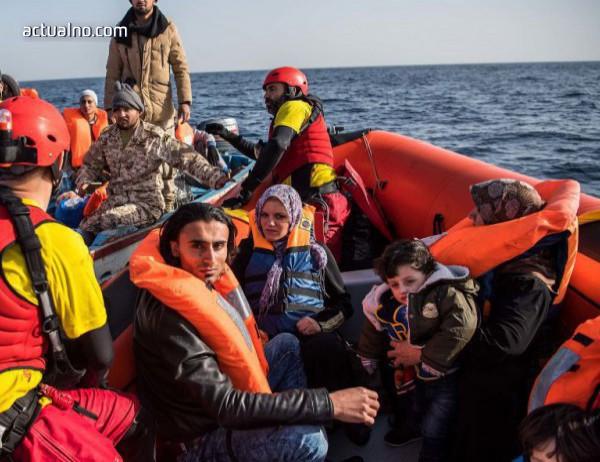 photo of Скандал между външни министри заради бежанците