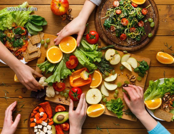 photo of Храни, които можете да си хапнете късно вечер без угризения