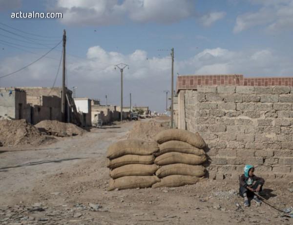 photo of Шест ключови факта за войната в Сирия