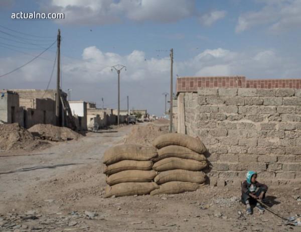 photo of САЩ заявяват намерение да си сътрудничат с де факто всички за мир в Сирия
