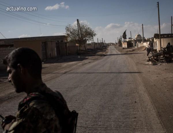 photo of Превръщат Сирия в колония. Или поне в протекторат