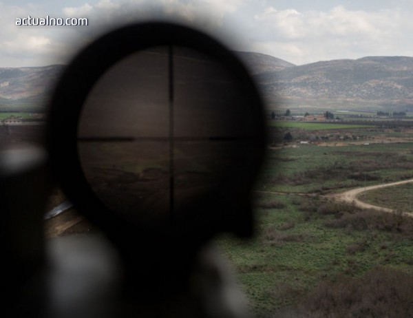photo of САЩ: Ще нанесем нов удар по Сирия, ако не спрат сраженията край Дамаск