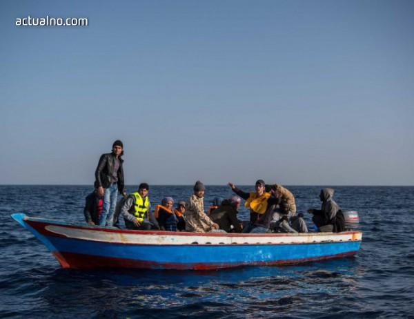 photo of Либия отказа да прави центрове за мигранти, които се стремят към ЕС