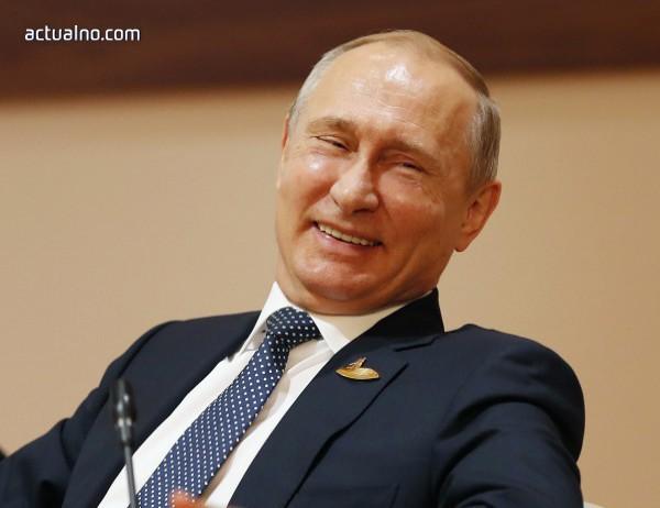 photo of Чрез Тръмп Путин разби САЩ и Запада