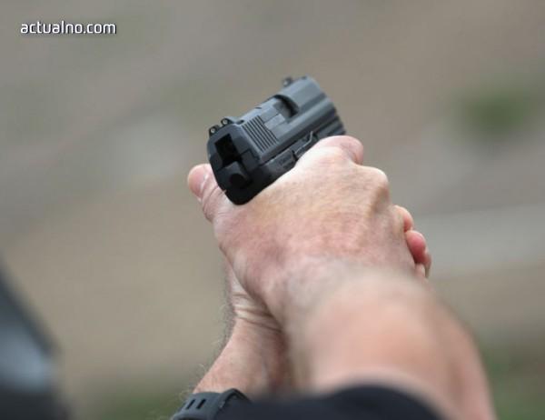 photo of Трима убити при стрелба по време на парти в Калифорния