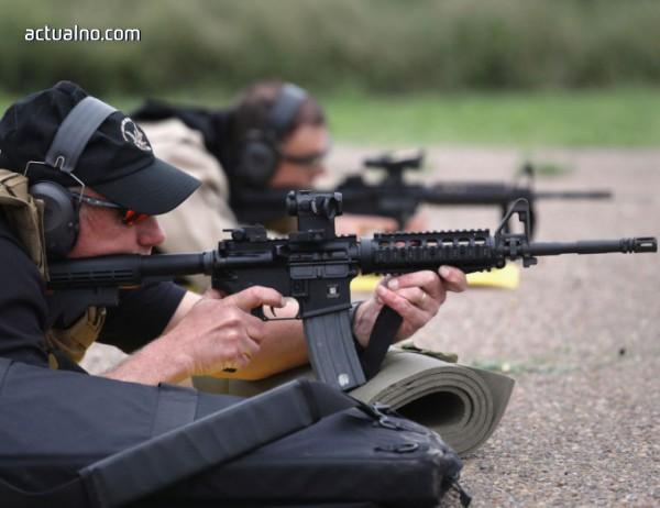 photo of Съд в САЩ засега забрани да се публикуват публично диаграми за 3D принтиране на оръжи