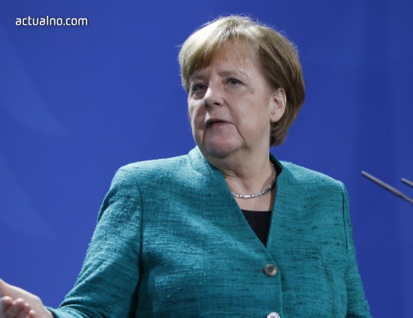 photo of Меркел официално започва своя четвърти мандат като канцлер