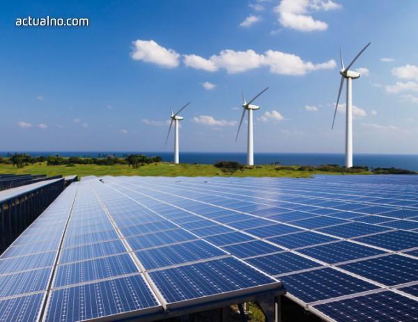 photo of Изследване: ВЕИ вредят на природата повече от соларните панели