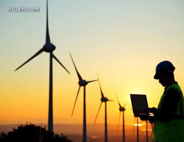 photo of Делът от произведена ВЕИ енергия в ЕС ще достигне 32% през 2030 г.