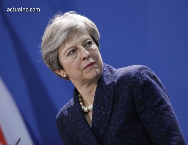 photo of Нито ЕС, нито Тръмп харесаха плана на Мей за Brexit