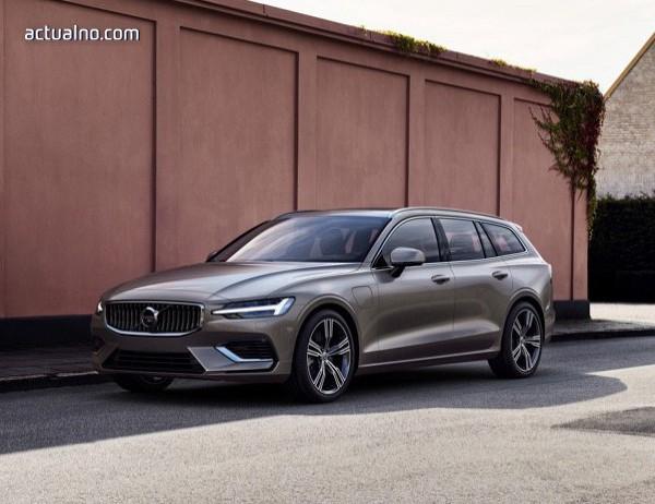 photo of Volvo спира да инвестира в двигатели с вътрешно горене